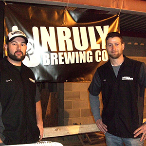 Unruly Brewing Company