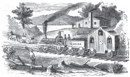 Originally published on http://en.wikipedia.org/wiki/History_of_railroads_in_Michigan