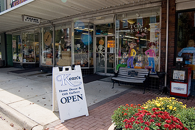 Curtsey of http://www.lansingsports.org/listings/The-Kean-s-Store-Company/2254/399/