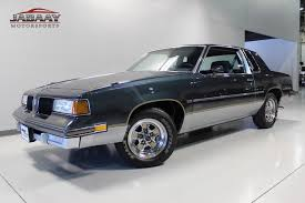 My Favorite Oldsmobile the 442 Cutlass Supreme