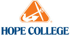 Hope College is located in Holland.