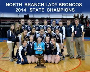 NB Volleyball