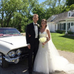 A couples wedding photo's at Van Hoosen Farm. Originally published on http://www.rochesterhills.org/photography