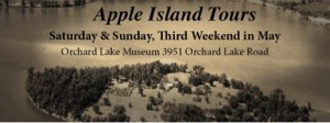 apple island tours