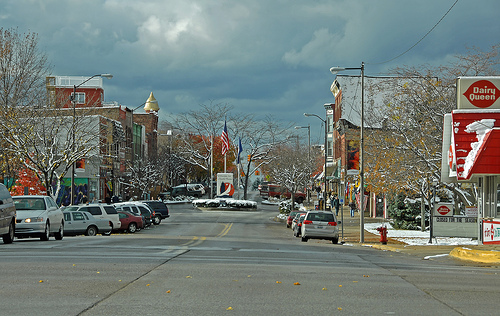 Bars And Restaurants In South Haven Michigan